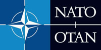 North Atlantic Treaty Organization logo